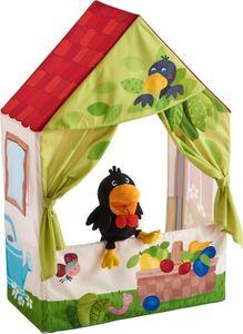 Haba 306184 Puppentheater Obstgarten