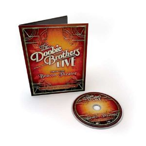 The Doobie Brothers - Live From The Beacon Theatre -   - (Blu-ray Video / Pop / Rock)