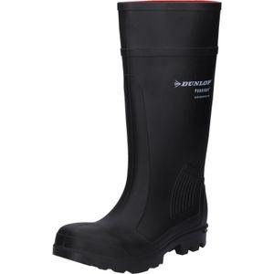 Dunlop Stiefel Purofort S5 schwarz Gr. 47