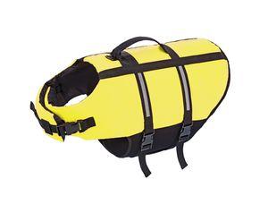 Nobby Schwimmhilfe XL neongelb, neon gelb Größe: XL; > 45 cm