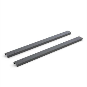 Palazzo Base Standplatte für Pavillon | pulverbeschichtet | Stahl