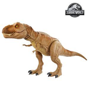 Jurassic World Brüllender Kampaction T-Rex