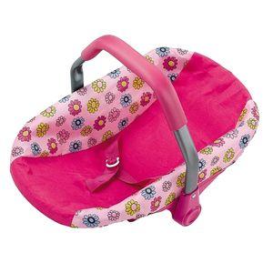 Puppe Autositz Puppe Verstellbarer Träger Für 16 Zoll Reborn Mädchen Puppe Kinder Spielzeug