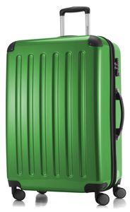 HAUPTSTADTKOFFER - Alex - Großer Hartschalen-Koffer Koffer Trolley Rollkoffer Reisekoffer, 75 cm, 119 Liter