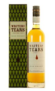 Writers Tears Copper Pot Irish Whiskey 0,7l, alc. 40 Vol.-%