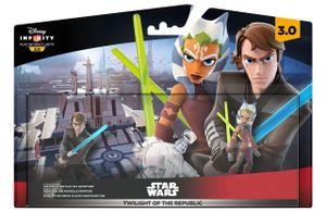 Disney Infinity 3.0: Playset - Twilight of the