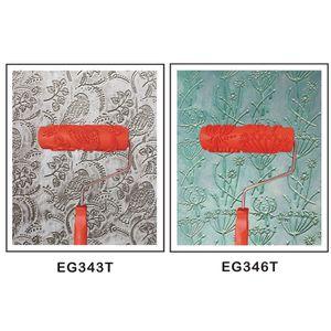 2er Putz Strukturwalze Strukturrolle Schlingen Reliefrolle Musterwalze