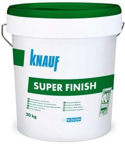 KNAUF Sheetrock Super Finish 20 kg