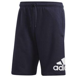 adidas kurze Hose Herren mit Taschen, Größe:XL, Farbe:Blau