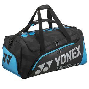 Yonex Pro Series Tour BAG9830EX Sporttasche Tennistasche Schwarz Blau