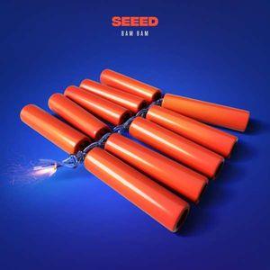 BAM BAM (Ecolbook) - Seeed -   - (CD / Titel: A-G)