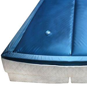 Einzel-Wasserbettmatratze 220 x 100 cm F5
