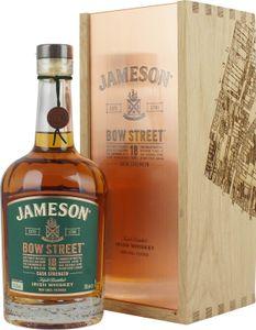 Jameson 18 Jahre Bow Street Cask Strength Irish Whiskey 0,7l, alc. 55,3 Vol.-%