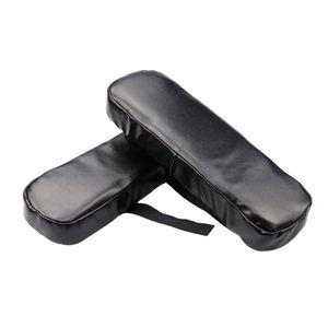 Handauflage Armauflage Armlehnenpolster Polster für Rollstuhllehne