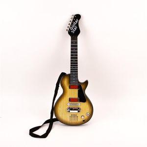 Electronic Hot Rock Kindergitarre / Gitarre