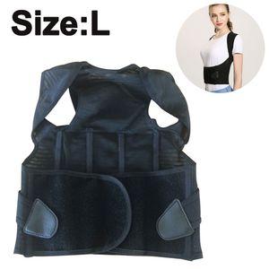 Haltungskorrektur Rückenstütze Rückenbandage Geradehalter zur Rücken Haltungskorrektur Posture Corrector