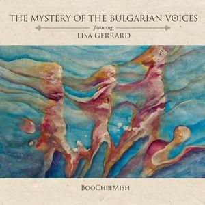 The Mystery Of The Bulgarian Voices - BooCheeMish -   - (CD / Titel: A-G)