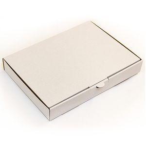 50 Warensendungen 305 x 220 x 44 Maxibriefkarton Post Maxibrief Karton WEISS