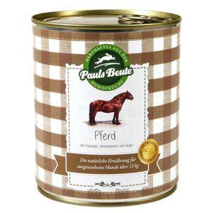 Pauls Beute Pferd 800g