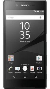 Sony Xperia Z5 Smartphone graphit-schwarz