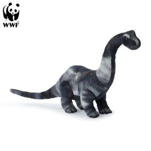 WWF Plüschtier Brachiosaurus Stofftier Kuscheltier Dino Dinosaurier 53cm groß