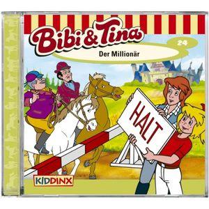 Bibi und Tina - Der Millionär (24)