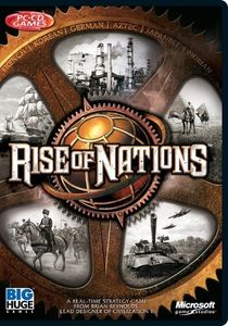 Rise of Nations [UBX]