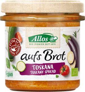 Allos - aufs BrotToskana - 140g