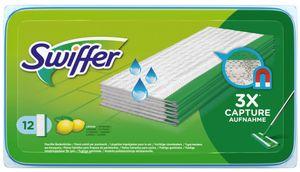Swiffer Wet Wischtücher Nachfüllpackung Inhalt: 12 Stück