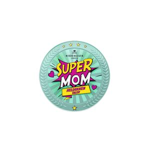 Niederegger Marzipan mit Zartbitter Schokolade Super Mom Dose 185g