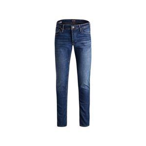 Jack & Jones Jungen lange-Hosen in der Farbe Blau - Größe 176