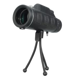40x60 Monokular Teleskop Clip Kameraobjektiv Telefon Teleskop Optischen Zoom HD für Handys