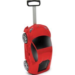 Ridaz Kindertrolley Lamborghini Huracan Rot