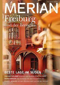 MERIAN Magazin Freiburg 12/2020