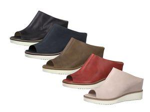 Tamaris Damen Sandale Schwarz Schuhe, Größe:41