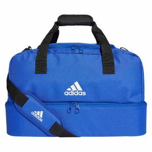 adidas Sporttasche Tiro Dufflebag S 45 Liter Blau -