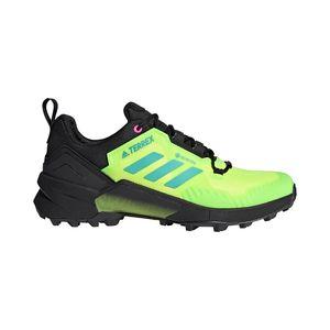 adidas Herren Outdoorschuhe TERREX Swift R3 GORE-TEX Wanderschuhe grün, Größe:43