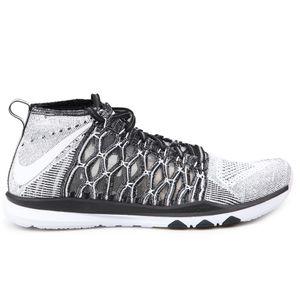 Nike Schuhe Train Ultrafast Flyknit, 843694004, Größe: 43