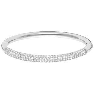 Swarovski STONE BANGLE MINI CRYSTAL RHODIUM SHINY 5032846