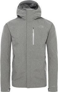The North Face Dryzzle FutureLight Jacke Herren TNF medium grey heather Größe XL
