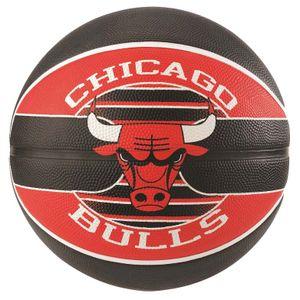 SPALDING NBA TEAM BALL CHICAGO BULLS Basketball 7