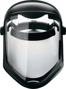Gesichtsschutzschirm Bionic EN166 PC-Scheibe klar