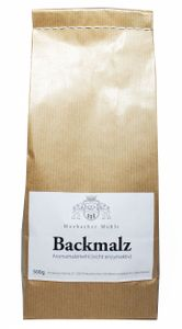 Backmalz (inaktiv) 500 g