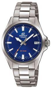 Casio Edifice Armbanduhr EFV-110D-2AVUEF Edelstahlband