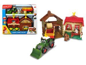 Happy Farm House