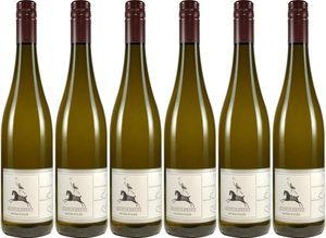 "6x Moseltaler ""wilde Mischung"" 2017 –- Weingut Goswin Kranz, Mosel – Weißwein"