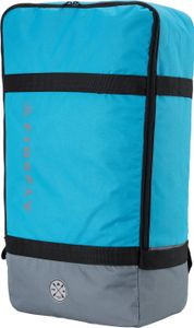 FIREFLY SUP-Rucksack SUP CARRY BAG 300 BLUE/GREY -