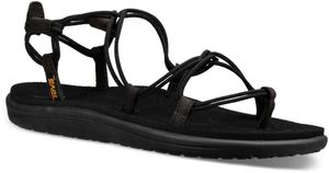 Teva Voya Infinity Flips Damen black Schuhgröße US 9 | EU 40