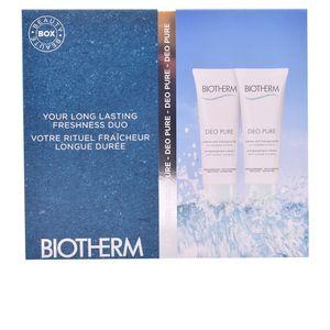 Biotherm Deo Pure Creme Set 2-teilig