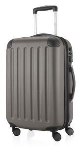 HAUPTSTADTKOFFER - Spree - Handgepäck Koffer Trolley Hartschalenkoffer, TSA, 55 cm, 42 Liter